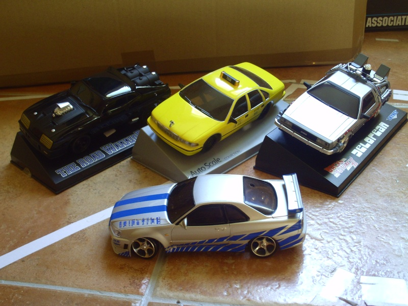 Le garage de MB3Drift! Up Fast and Furious, Mad Max et autre p3 - Page 2 Pict0319