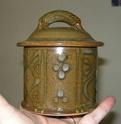 Peter Arnold - Alderney Pottery Dscn9112