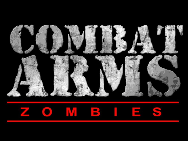 Combat Arms: Zombies 12010610