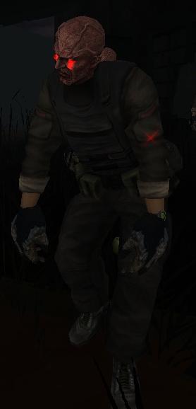 Combat Arms: Zombies Mauler10