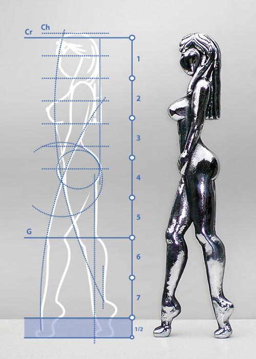 Les proportions du corps humain... Propor10