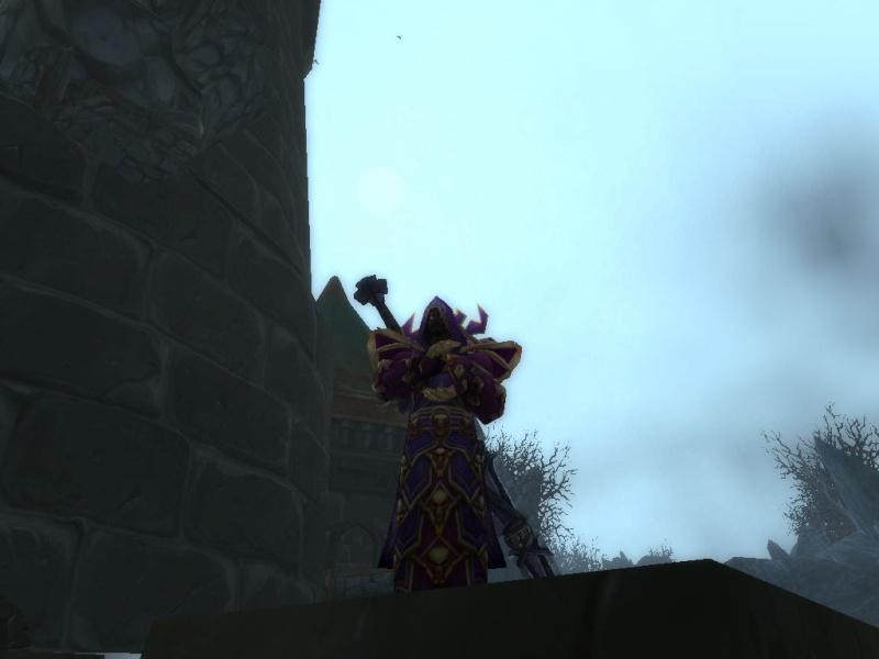 Azerothian Chronicles: Rokai's Reign Amroxo10