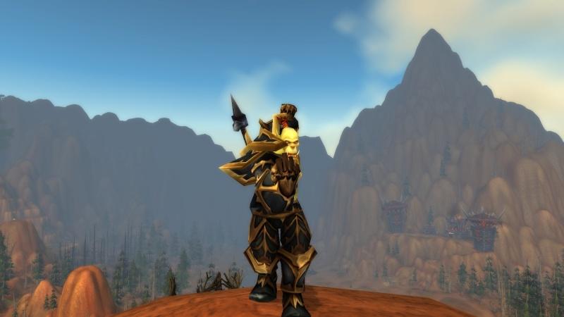 Azerothian Chronicles: Rokai's Reign Grulto12