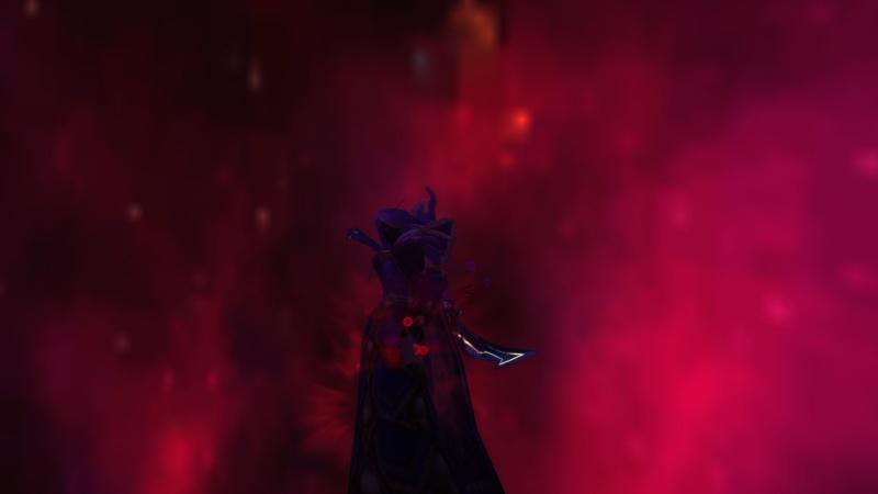 Azerothian Chronicles: Rokai's Reign Relyxi10