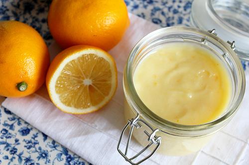 Lemon curd Meyer 54728010