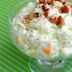 Salade de fruits crémeuse 81326510