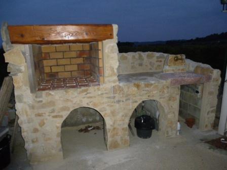 barbecue en construction P1010015