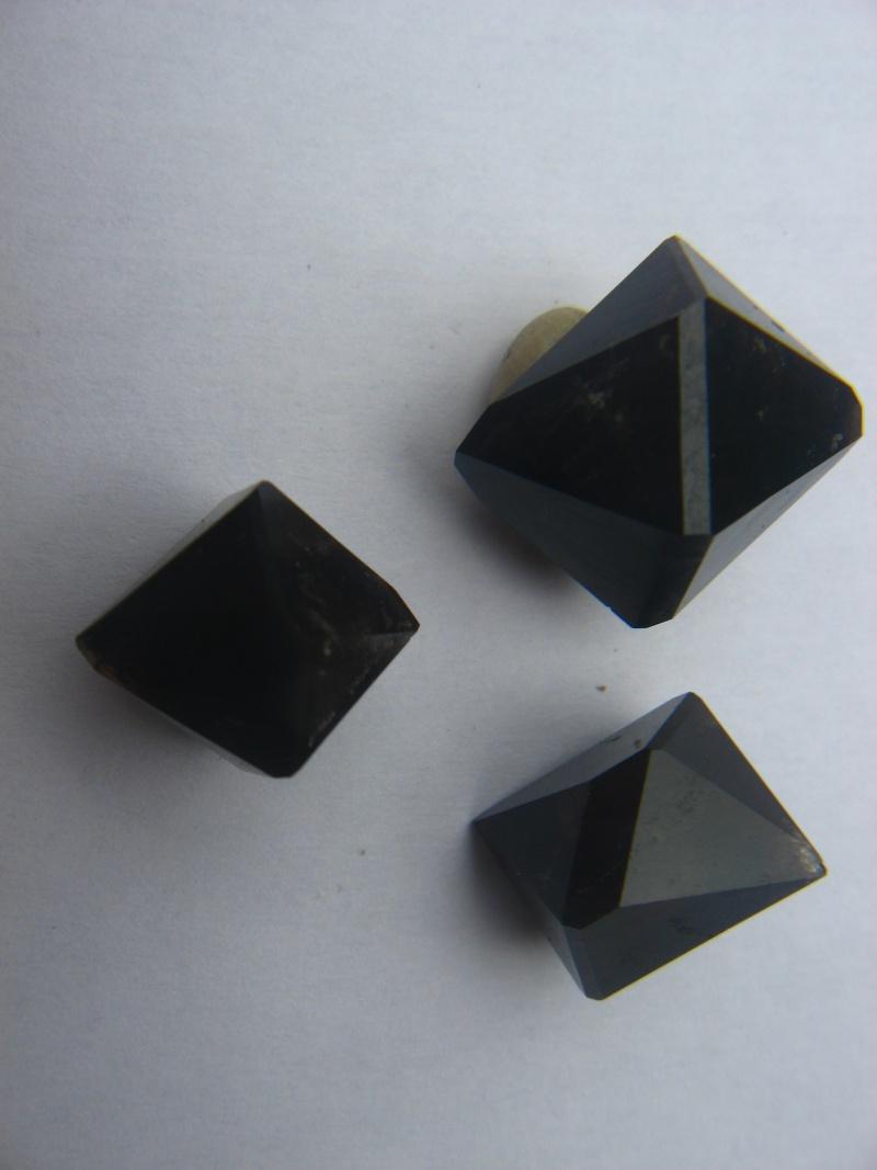 quartz morion 00712