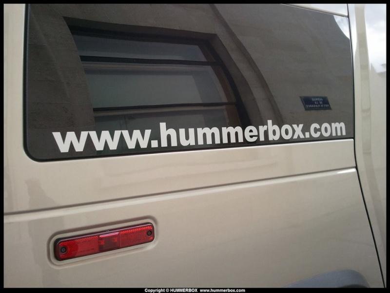 je t'ai vu! (tu vois un Hummer; Tu le publie ici) - Page 7 13750510