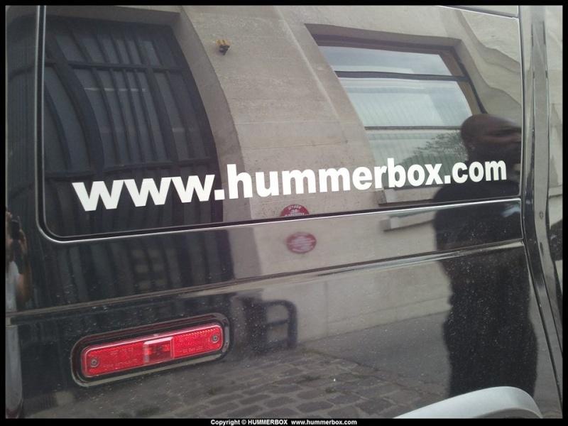 je t'ai vu! (tu vois un Hummer; Tu le publie ici) - Page 7 13817410