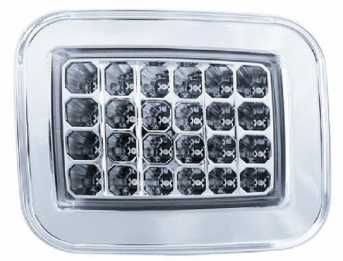 Clignotants LED Hummer H2 2003 Kgrhqn10