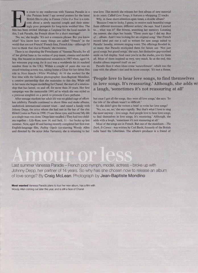 PRESSE PARADISIAQUE #4 - Page 2 Telegr11