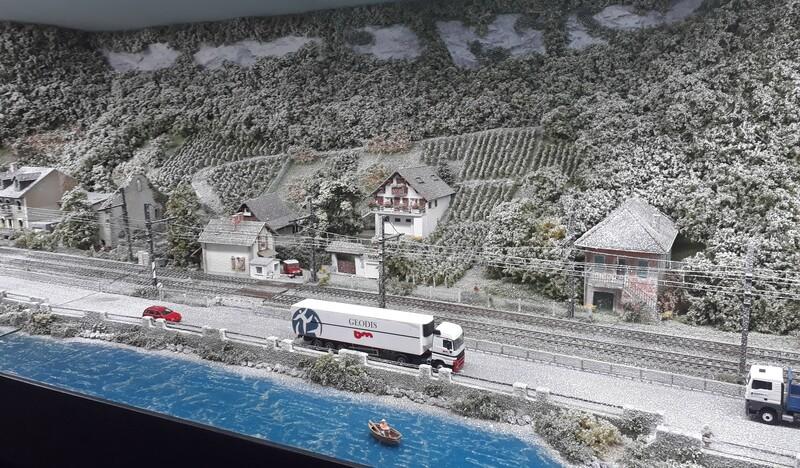 Expo à Chambéry les 2 et 3 Novembre 2019 20191116