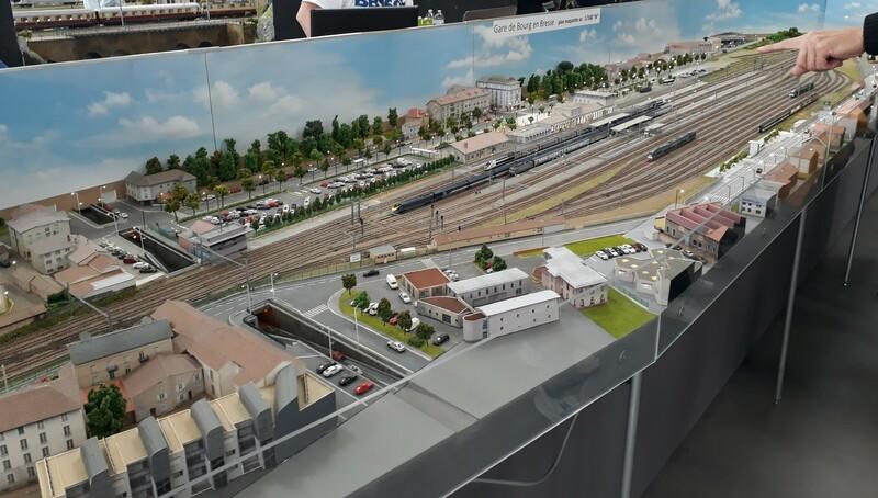 Expo à Chambéry les 2 et 3 Novembre 2019 20191121