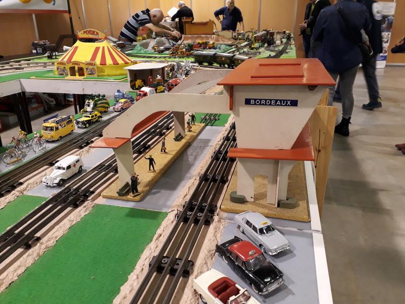 Expo à Chambéry les 2 et 3 Novembre 2019 20191129