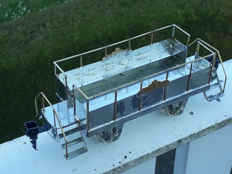 D 1/3 Limmat en 0 - construction personnelle 20200410