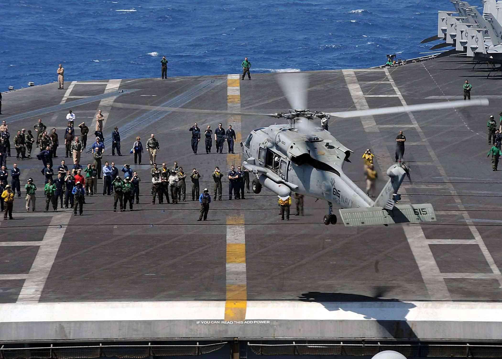 TAMIYA USS Enterprise CVN-65 - Page 11 09041510