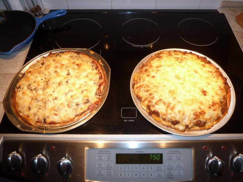 Pizza épicée... P1090713