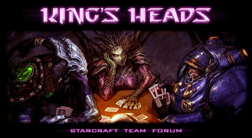 King's Heads Team