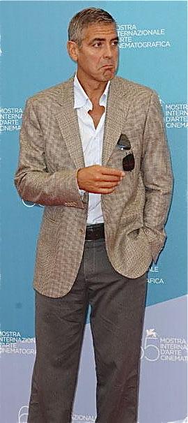 George Clooney George Clooney George Clooney! - Page 13 62950110
