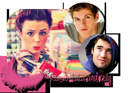 Mes Chers Voisins - Luka, Roméo & Kelly Sans-t16