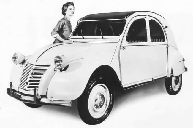 [DISCUSSION] Citroën aux Etats-Unis, au Mexique, en Inde... Sito1311