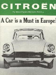 [DISCUSSION] Citroën aux Etats-Unis, au Mexique, en Inde... Sito1317