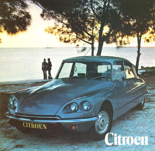 [DISCUSSION] Citroën aux Etats-Unis, au Mexique, en Inde... Sito1322