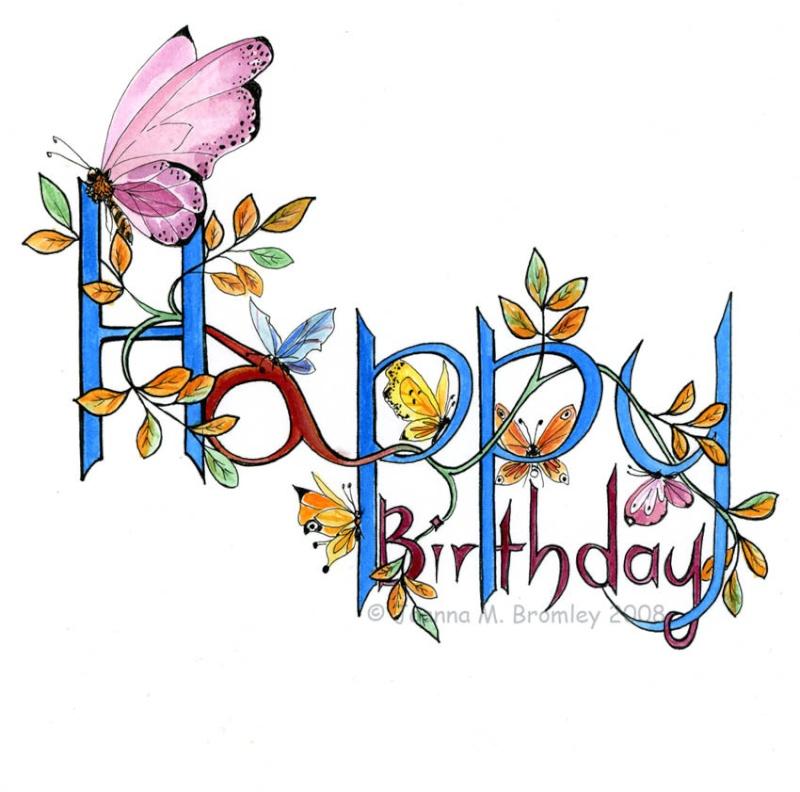 Happy Birthday Jeanny !!!! 31203610