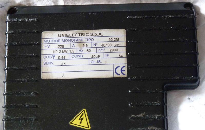 problème avec compresseur abac 100l hp3 ne redémarre pas Mejix-11