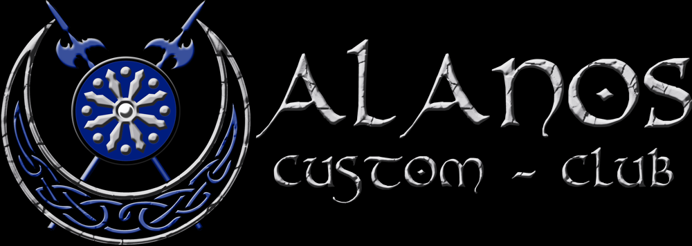 Alanos Custom Club