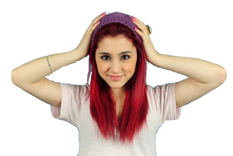 Ariana Grande PNG & Renders Ariana15