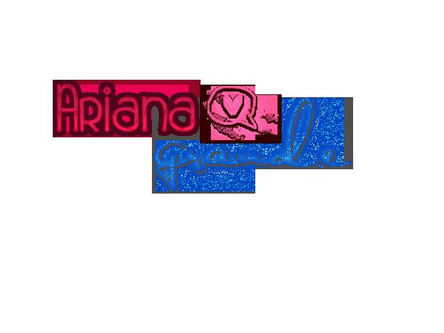 Ariana Grande PNG & Renders Ariana21