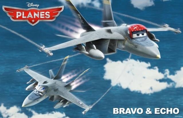 [DisneyToon] Planes (2013) - Page 5 Bravo10