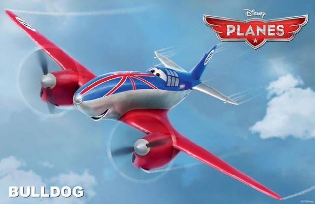 [DisneyToon] Planes (2013) - Page 5 Bulldo10