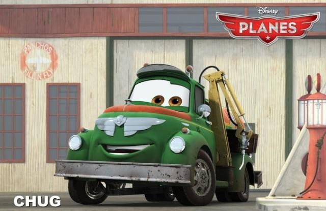 [DisneyToon] Planes (2013) - Page 5 Chug10