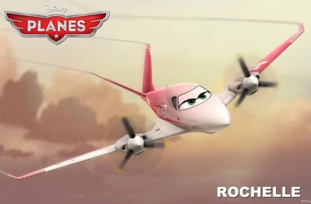 [DisneyToon] Planes (2013) - Page 5 Rochel10