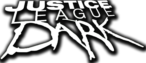 Justice League Dark - Guillermo Del Toro Justic10