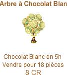 L'Arbre à Chocolat Blanc Sans_227