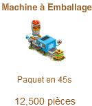 Machine à Emballage Sans_315