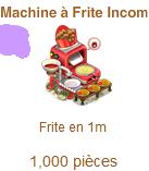 Machine à Frite  Sans_320