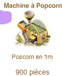Machine à Pop Corn / Super Machine à Pop-Corn Sans_331