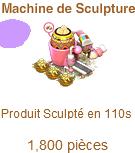 Machine à Sculpture  Sans_336