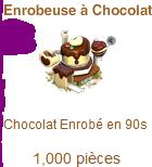 Enrobeuse  à Chocolat Sans_346