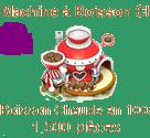 Machine à Boisson Chaude / Machine à Boisson Chaude des Merveilles Sans_351