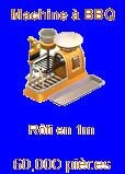 Machine à Barbecue Sans_359