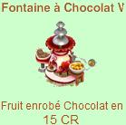 Fontaine à Chocolat Valentin Sans_362
