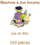 Machine à Jus Sans_370