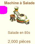 Machine à Salade / Machine à Salade Spécial Printemps Sans_373