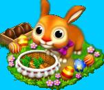 Le lapin chocolat Sans_470